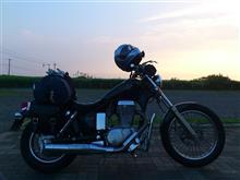 KagamiさんのLS650サベージ メイン画像