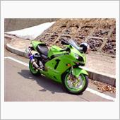 OneOne1さんのZX-12R