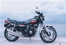 ST45kaiさんのXJ400 メイン画像