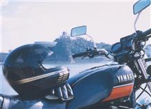 ST45kaiさんのXJ400 リア画像