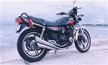 ST45kaiさんのXJ400 インテリア画像