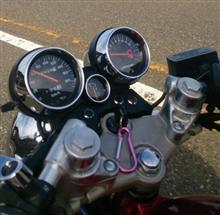 ザマギさんのバンディット400V メイン画像