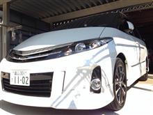 s-hirohiroさんの愛車:トヨタ エスティマ