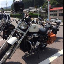 新悟空さんのVT750S メイン画像