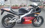 アプリリア RS125