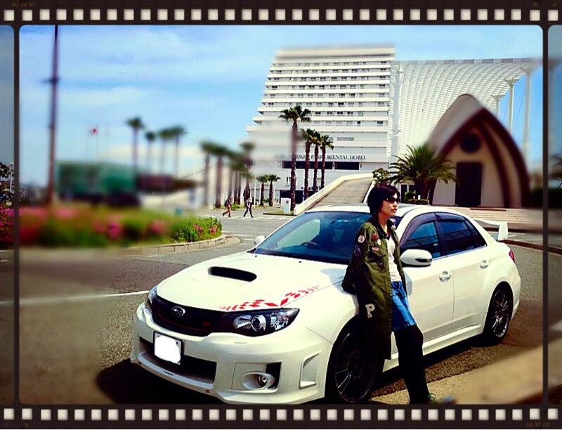 magarinhiroさんのインプレッサ WRX STI