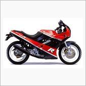 イッカさんのGSX-R250