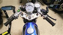 ブヒ男さんのGT50 インテリア画像