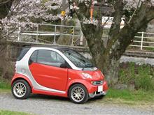 yosukeさんの愛車:スマート クーペ
