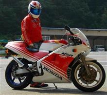 嶋次郎さんの88'NSR250 メイン画像