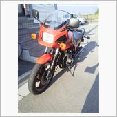 ミzuさんのGPz400