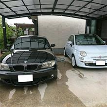 さねやん@ブロラン号さんの愛車:BMW 1シリーズ ハッチバック