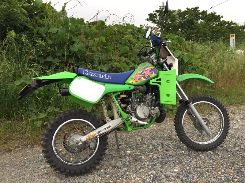 dt50さんのKX60