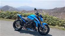 yuma-oさんのGSX-S1000 ABS メイン画像