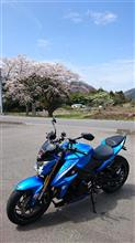 yuma-oさんのGSX-S1000 ABS 左サイド画像