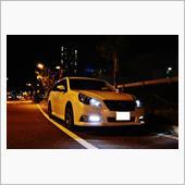 SHANTI さんの愛車「スバル レガシィツーリングワゴン」