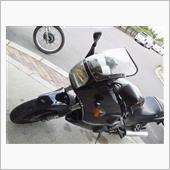ミzuさんのGPZ400R