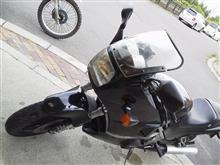 ミzuさんのGPZ400R メイン画像