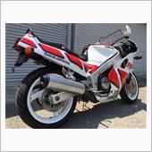 takeshi.さんのFZR750
