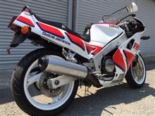 takeshi.さんのFZR750 メイン画像