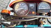 ミzuさんのMTX200R インテリア画像