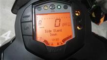 ヒロヤンボーイさんの200 DUKE インテリア画像