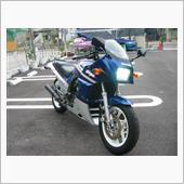 drider_no2さんのGPZ900R