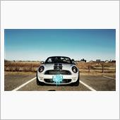 TOMOKOUJI さんの愛車「ミニ MINI Roadster」
