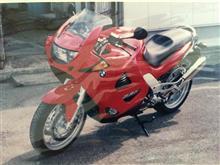 Dragon366:ドラちゃんさんのK1200RS メイン画像