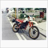 drider_no2さんのTT250R