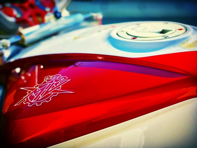 MV AGUSTA ブルターレ800ドラッグスター