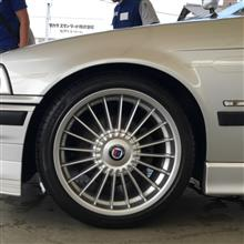 shu_taさんの愛車:BMWアルピナ B6