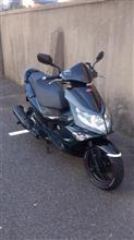 ムリーヤさんのG-MAX125 メイン画像