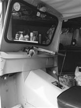 ODY-MIOさんのミゼット インテリア画像