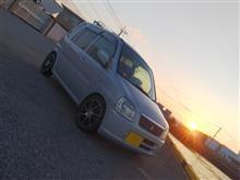 やまちゃん2011さんの愛車:三菱 トッポBJ