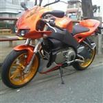 ビューエル XB12R