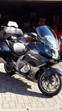 g riderさんのK1600GTL 左サイド画像