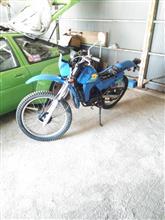 take_996&FUGAHYBRIDさんのハスラー50(TS50) リア画像