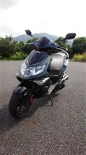 モンチ★カリセさんのG-MAX125 メイン画像