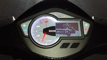 モンチ★カリセさんのG-MAX125 インテリア画像