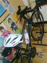 玲夜さんのクロスバイク メイン画像