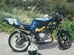 ヤマハ TZR50R