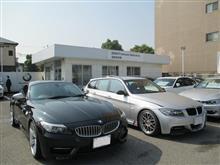 yamaken89さんの愛車:BMW Z4 ロードスター