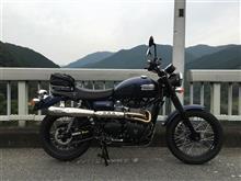 K884さんのスクランブラー900 メイン画像