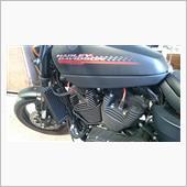 HONDA-HDさんのスポーツスターXR1200