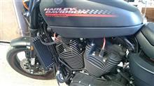 HONDA-HDさんのスポーツスターXR1200 メイン画像