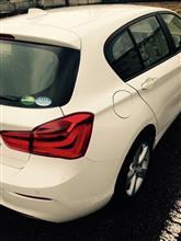 New Orderさんの愛車:BMW 1シリーズ ハッチバック