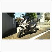 nomu9960さんのRUNNER ST125 (ランナー)