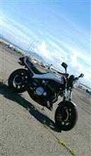 アンCar~さんのCBX750F メイン画像