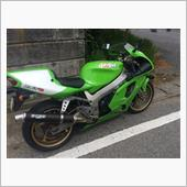 jyo0000さんのZX-7RR Ninja